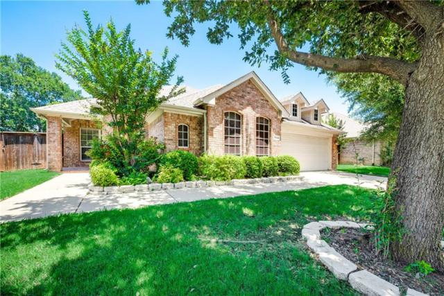 2644 Goodnight Trail, Mansfield, TX 76063 (MLS #14112942) :: All Cities Realty