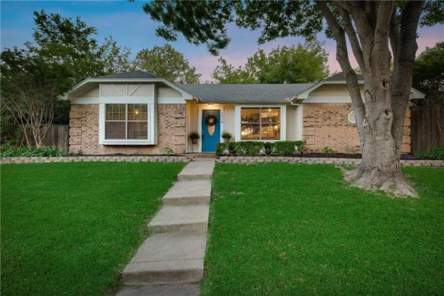 2510 Idlewood Drive, Garland, TX 75040 (MLS #14112945) :: All Cities Realty