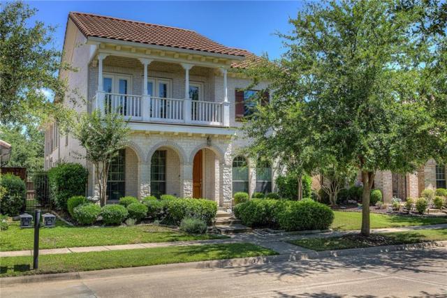848 Valencia Boulevard, Irving, TX 75039 (MLS #14112964) :: Lynn Wilson with Keller Williams DFW/Southlake
