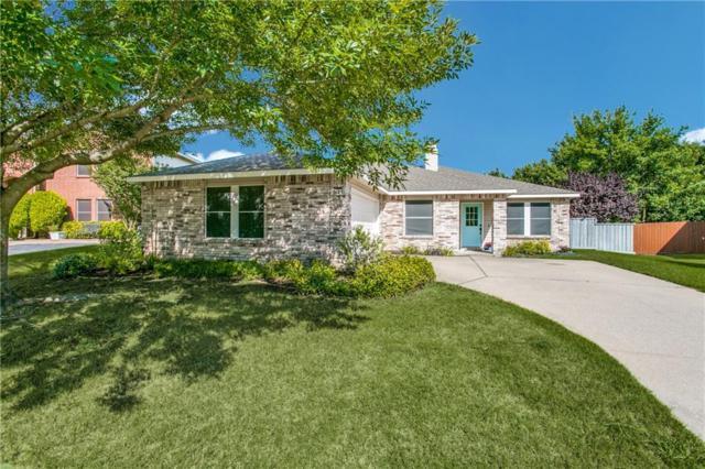 1643 Cliffbrook Drive, Rockwall, TX 75032 (MLS #14112976) :: The Heyl Group at Keller Williams