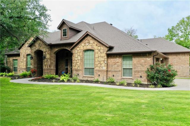 620 County Road 2311, Decatur, TX 76234 (MLS #14113001) :: The Heyl Group at Keller Williams