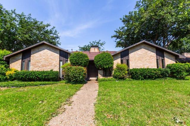 3875 Antigua Circle, Dallas, TX 75244 (MLS #14113002) :: The Heyl Group at Keller Williams