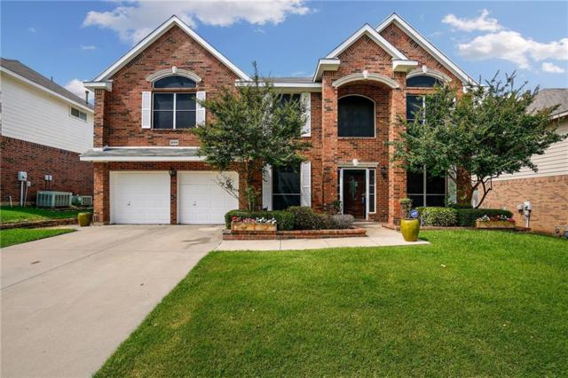 8309 Whippoorwill Drive, Fort Worth, TX 76123 (MLS #14113009) :: RE/MAX Town & Country