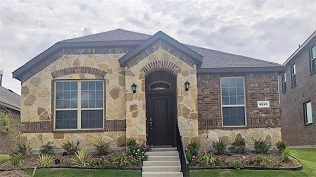 2213 Casinos Drive, Little Elm, TX 75068 (MLS #14113020) :: The Real Estate Station