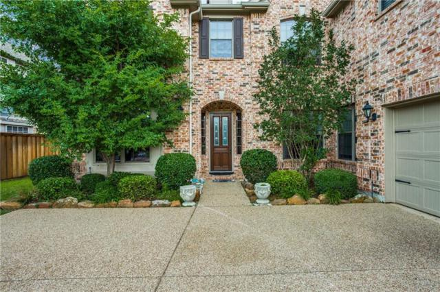 3408 Courtney Drive, Flower Mound, TX 75022 (MLS #14113106) :: RE/MAX Town & Country