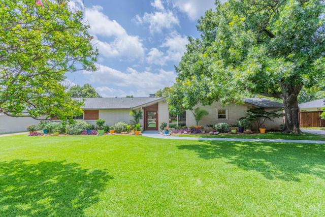 3742 Whitehall Drive, Dallas, TX 75229 (MLS #14113113) :: RE/MAX Town & Country