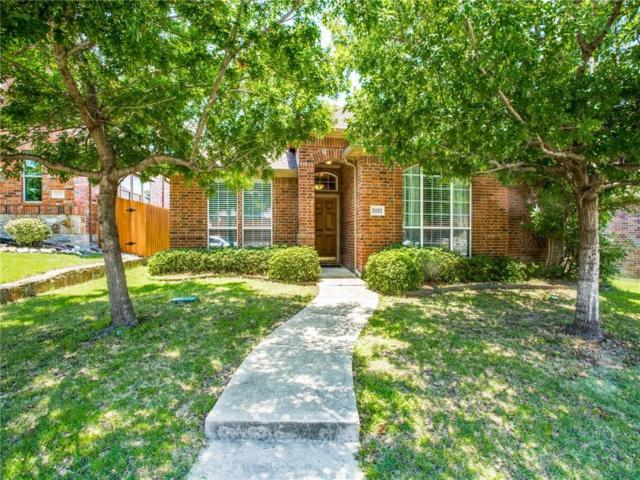 2021 Whitney Bay Drive, Rockwall, TX 75087 (MLS #14113131) :: The Heyl Group at Keller Williams