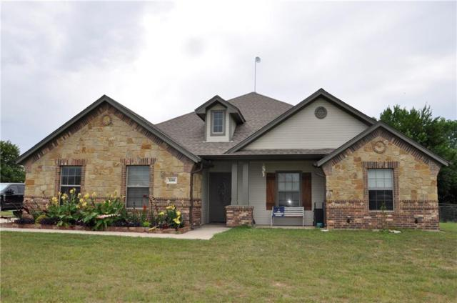100 Cora Court, Reno, TX 76082 (MLS #14113140) :: All Cities Realty