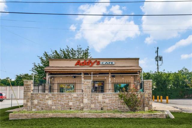 6038 Lake Worth Boulevard, Lake Worth, TX 76135 (MLS #14113163) :: Kimberly Davis & Associates