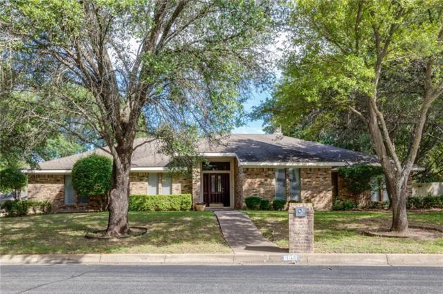6851 Shorecrest Court, Fort Worth, TX 76132 (MLS #14113175) :: Potts Realty Group