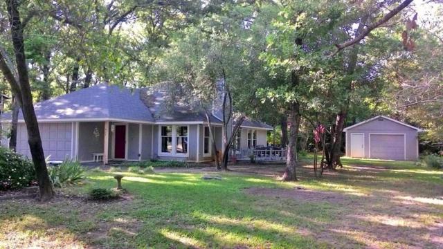 127 Hideaway Circle, Trinidad, TX 75163 (MLS #14113180) :: The Heyl Group at Keller Williams