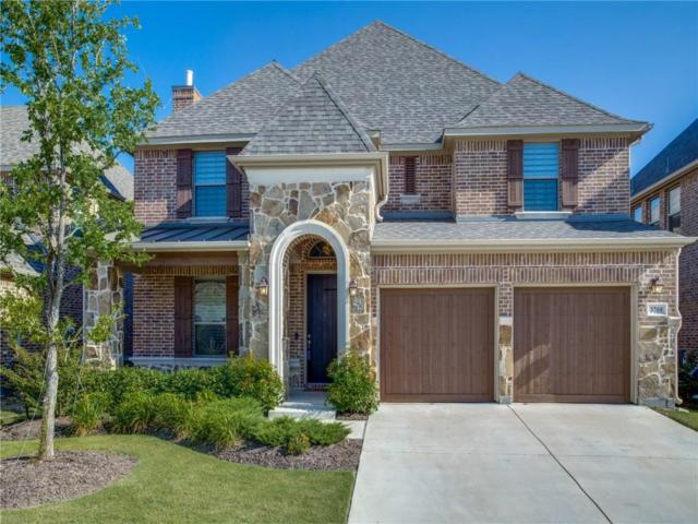 3708 Canterbury, The Colony, TX 75056 (MLS #14113238) :: The Heyl Group at Keller Williams