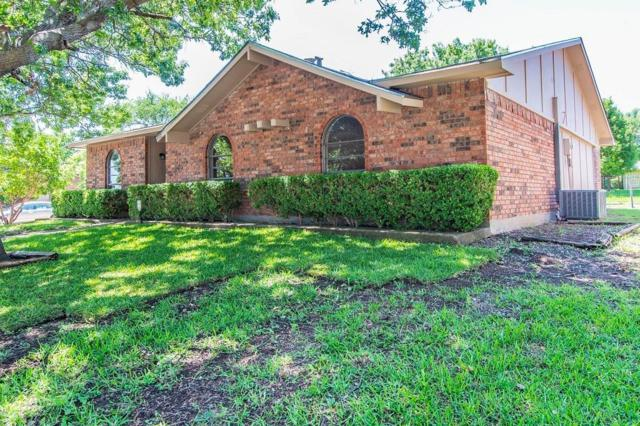 7112 Lost Canyon Drive, Dallas, TX 75249 (MLS #14113269) :: The Hornburg Real Estate Group