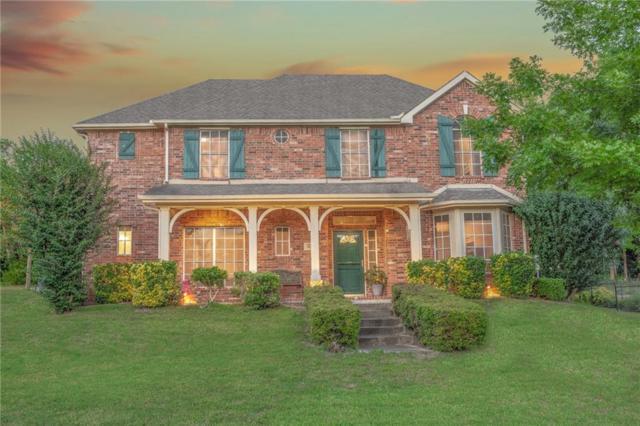 3680 Billy Lane, Mckinney, TX 75071 (MLS #14113284) :: Baldree Home Team