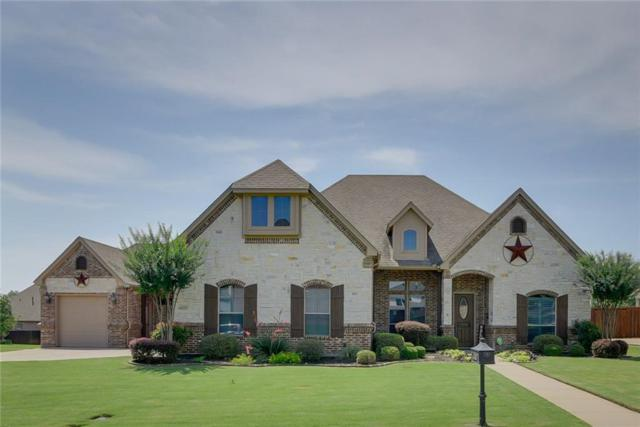 1011 Wabash Trail, Mansfield, TX 76063 (MLS #14113291) :: Kimberly Davis & Associates