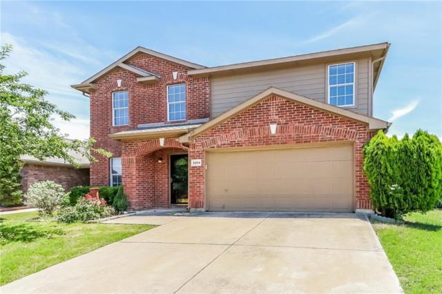 3404 Cheyenne Ranch Road, Fort Worth, TX 76262 (MLS #14113299) :: The Heyl Group at Keller Williams