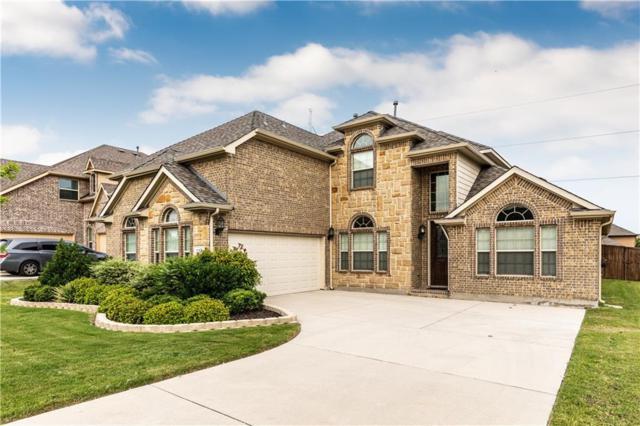 113 Chapel Hill Drive, Prosper, TX 75078 (MLS #14113308) :: Real Estate By Design