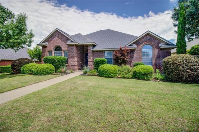 1400 Louise Lane, Ennis, TX 75119 (MLS #14113317) :: RE/MAX Town & Country