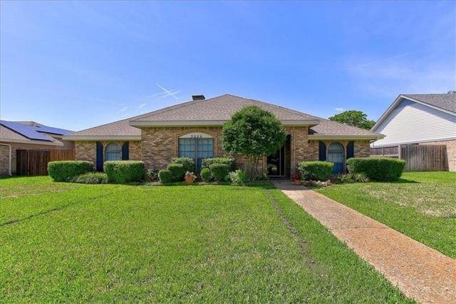 3220 Cassidy Drive, Plano, TX 75023 (MLS #14113327) :: RE/MAX Town & Country