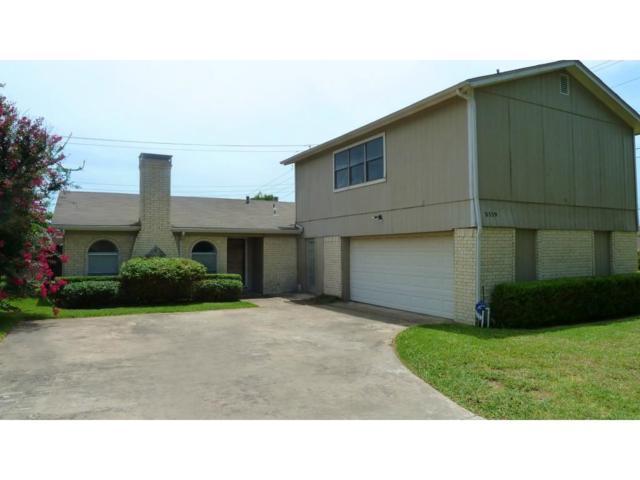 5609 Kayway Drive, Greenville, TX 75402 (MLS #14081407