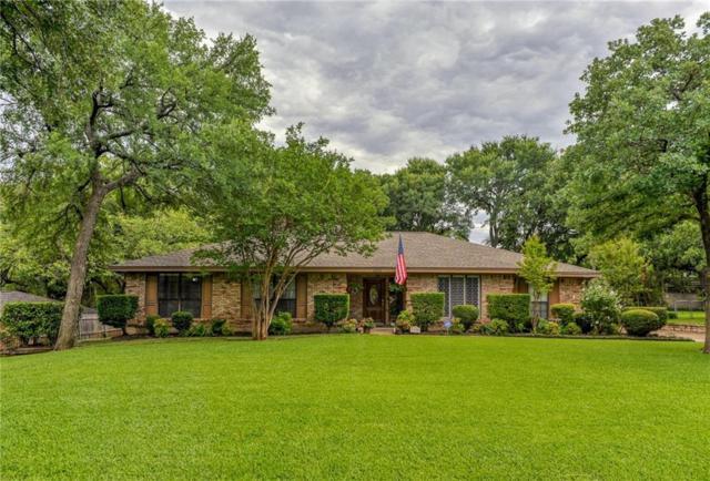 6206 Shorewood Drive, Arlington, TX 76016 (MLS #14113380) :: Vibrant Real Estate
