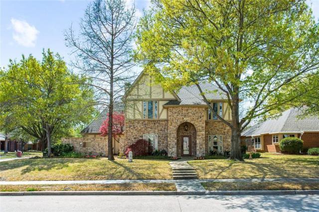 3400 Ashington Lane, Plano, TX 75023 (MLS #14113404) :: Kimberly Davis & Associates