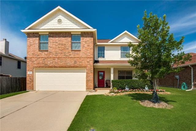 13209 Alyssum Drive, Fort Worth, TX 76244 (MLS #14113410) :: Baldree Home Team