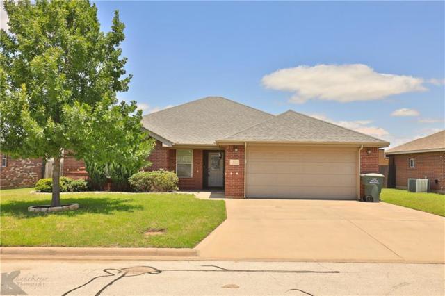 342 Sugarloaf, Abilene, TX 79602 (MLS #14113418) :: Kimberly Davis & Associates
