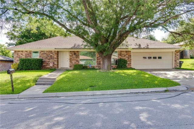 6813 Winifred Drive, Fort Worth, TX 76133 (MLS #14113430) :: RE/MAX Landmark