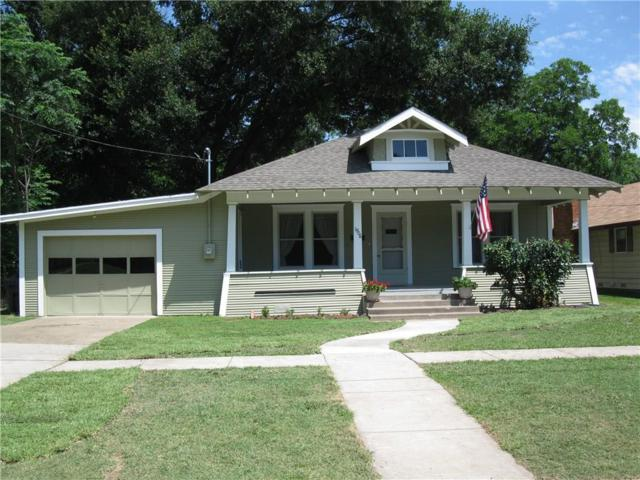 1906 W Collin Street, Corsicana, TX 75110 (MLS #14113431) :: The Heyl Group at Keller Williams