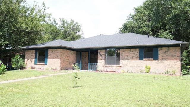3201 N Mills Drive N, Corsicana, TX 75110 (MLS #14113443) :: RE/MAX Town & Country