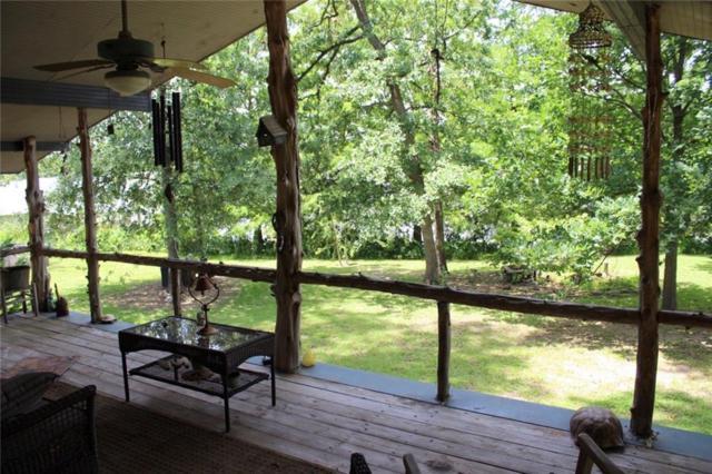 1274 Lake Franklin Drive, Winnsboro, TX 75494 (MLS #14113445) :: RE/MAX Town & Country