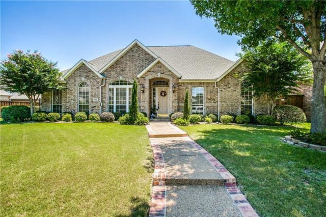 5812 Sweetbriar Drive, Richardson, TX 75082 (MLS #14113451) :: RE/MAX Landmark