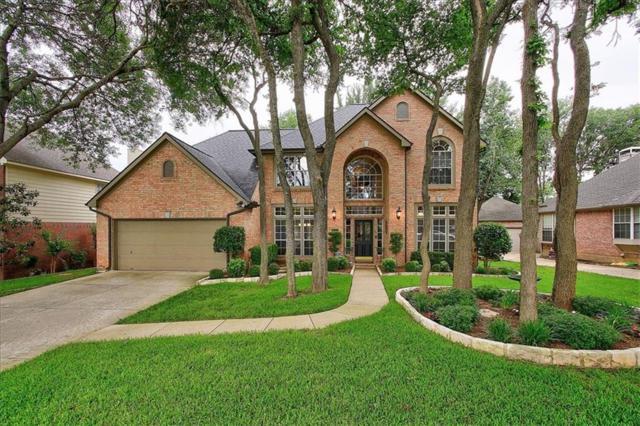 3113 Birch Avenue, Grapevine, TX 76051 (MLS #14113460) :: Baldree Home Team