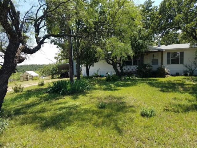 2201 Highway 183, Cisco, TX 76437 (MLS #14113468) :: Kimberly Davis & Associates