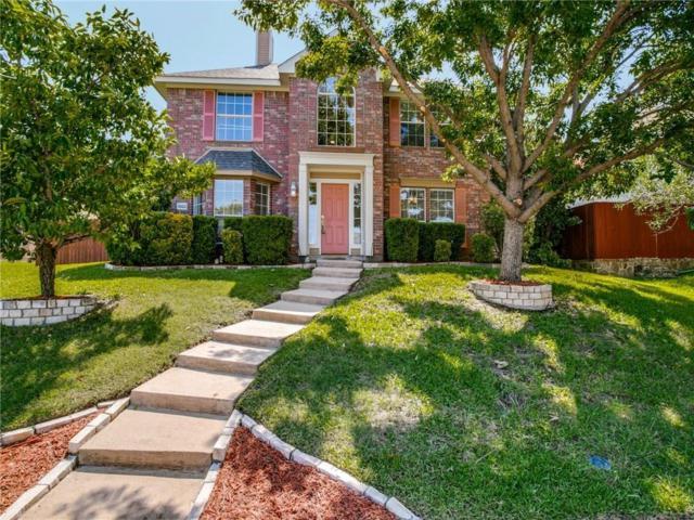 3922 Rolling Oaks Drive, Carrollton, TX 75007 (MLS #14113472) :: The Tierny Jordan Network