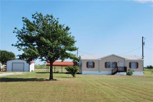 4036 W Fm 917, Joshua, TX 76058 (MLS #14113477) :: The Hornburg Real Estate Group