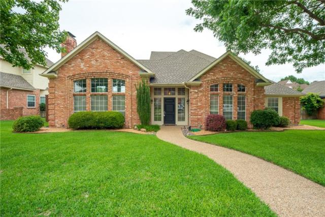 3525 Sage Brush Trail, Plano, TX 75023 (MLS #14113479) :: RE/MAX Town & Country