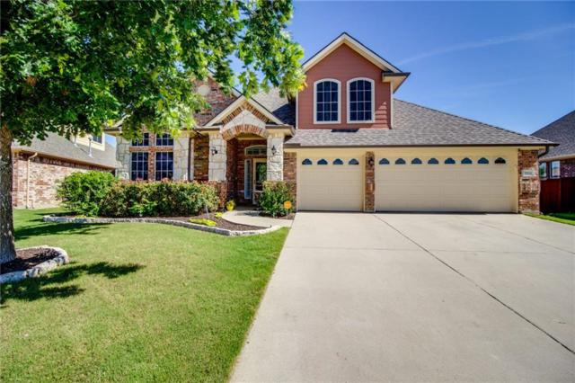9504 Havenway Drive, Denton, TX 76226 (MLS #14113480) :: The Real Estate Station