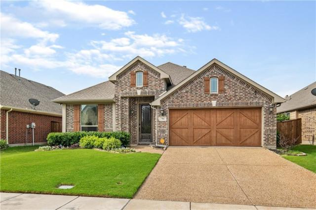 704 Lighthouse Lane, Savannah, TX 76227 (MLS #14113505) :: Lynn Wilson with Keller Williams DFW/Southlake
