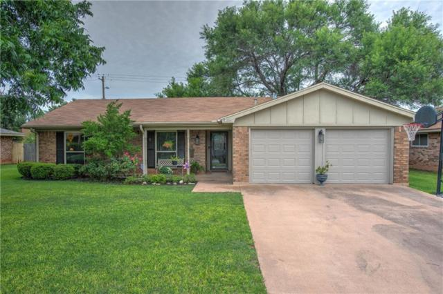 3065 Heritage Circle, Abilene, TX 79606 (MLS #14113507) :: The Mitchell Group