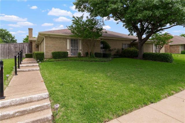 1107 University Drive, Plano, TX 75075 (MLS #14113508) :: Team Hodnett