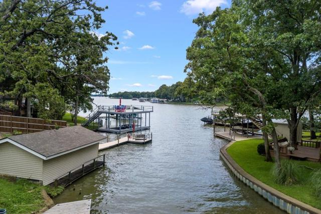 1605 Oak Shore Drive, Tool, TX 75143 (MLS #14113512) :: Vibrant Real Estate