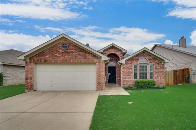 306 Sardius Boulevard, Granbury, TX 76049 (MLS #14113513) :: Lynn Wilson with Keller Williams DFW/Southlake