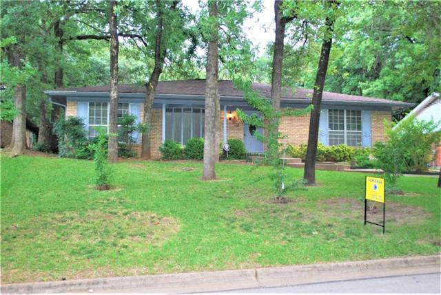 2109 Ridgedale Drive, Arlington, TX 76013 (MLS #14113549) :: Hargrove Realty Group
