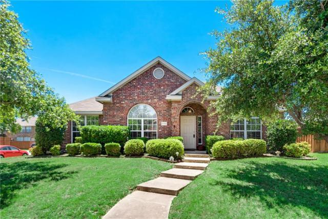 6701 Amesbury Lane, Rowlett, TX 75089 (MLS #14113557) :: RE/MAX Town & Country