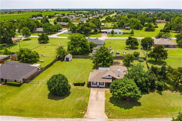 1214 Hillview Drive, Waxahachie, TX 75165 (MLS #14113561) :: The Heyl Group at Keller Williams