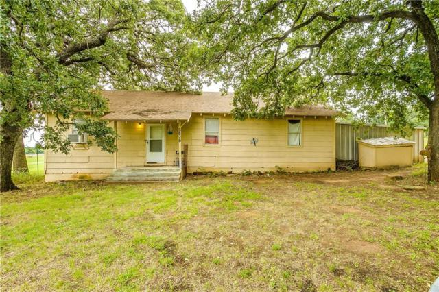 3529 Fm 731, Burleson, TX 76028 (MLS #14113563) :: RE/MAX Town & Country