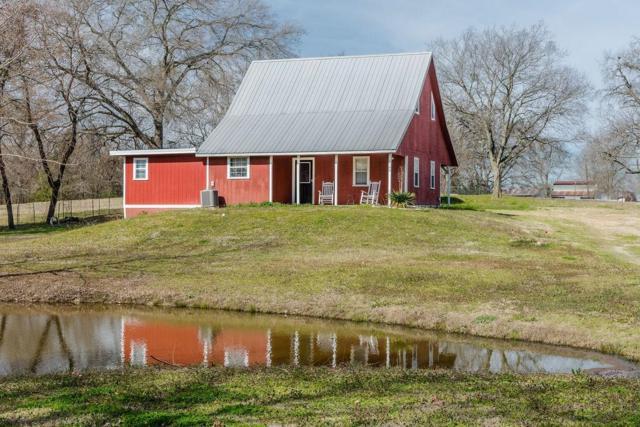 100 Vz County Road 3216, Edgewood, TX 75117 (MLS #14113569) :: The Heyl Group at Keller Williams