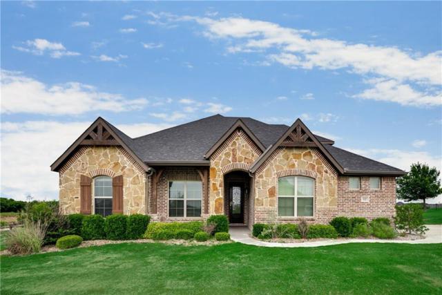 112 Daily Double Drive, Fort Worth, TX 76126 (MLS #14113570) :: Team Hodnett